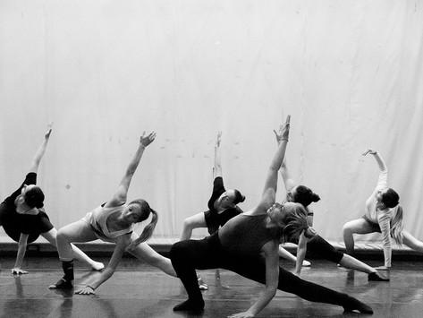 Mostra de dança oferece oficinas gratuitas e online