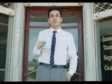 Comédia 'A Teoria dos Vidros Quebrados' estreia no Festival de Gramado