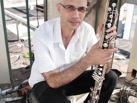Série Solo Música apresenta Sérgio Albach, nesta terça (15)