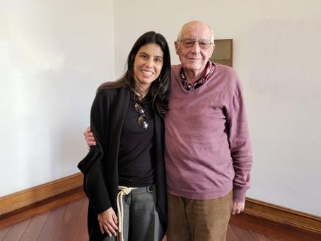 Solar do Rosário participa da Bienal de Curitiba com exposição inédita de Fernando Velloso e Mariana