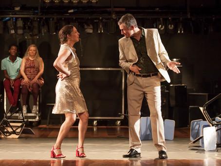 ROSE, peça do RJ, chega a CAIXA Cultural Curitiba no fim de outubro