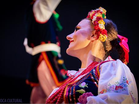 Casa da Cultura Polônia Brasil lança portal comemorativo