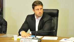 Requião Filho encaminha carta de Choinski ao Conselho Nacional do Ministério Público
