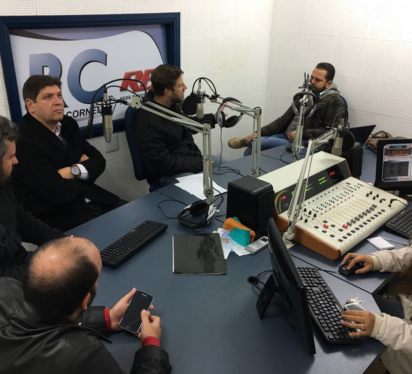 Rádio Cornélio AM