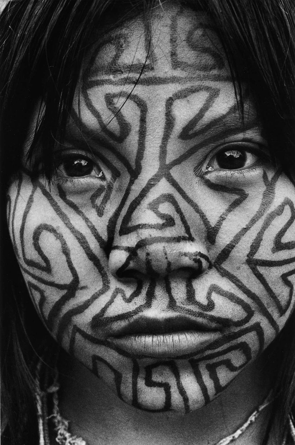 índios Huni Kuin
