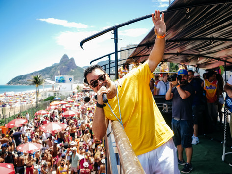 Alexandre Thai lança clipe da música Café