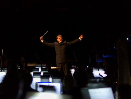 "Ópera de Giuseppe Verdi e a famosa ""Quinta Sinfonia"" de Beethoven serão apresentadas no Teatro Guaír"