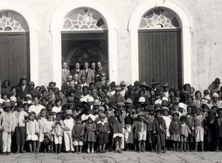 Exposição sobre o Theatro São João é aberta ao público na Lapa