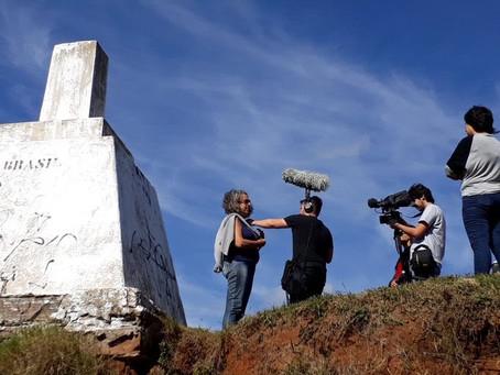 Documentário 'Portuñol' é lançado nas plataformas de streaming