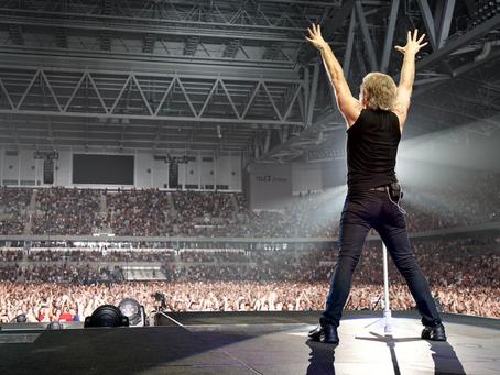 Está chegando a hora! Show do Bon Jovi será no dia 27, na Pedreira