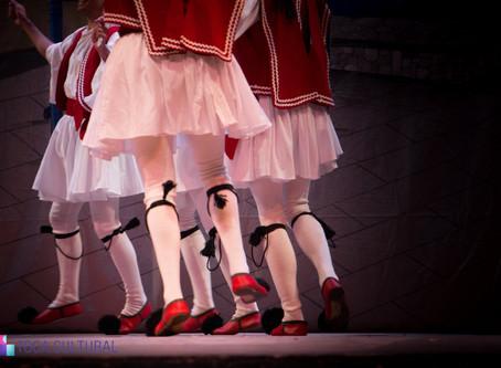 Desafio Folclorize - Toca Cultural, no Festival de Etnias 2020