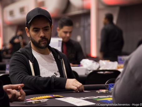 3 Tells infalíveis no poker ao vivo