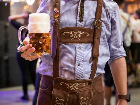 Lançado edital de concessão da nova Cervejaria Oficial da Oktoberfest Blumenau
