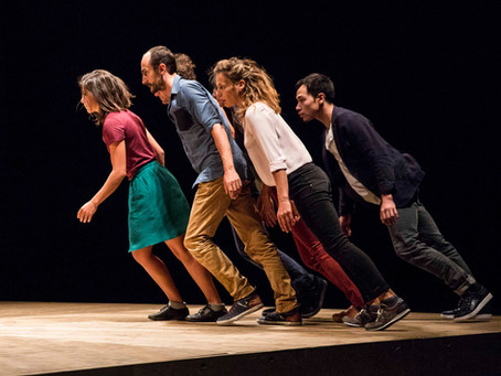 Mais de 1500 apresentações estarão no Festival de Curitiba, evento que começa no dia 26 de março