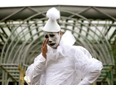Vale da Música comemora um ano de atrações com grande circo na Ópera de Arame. Apresentações serão e