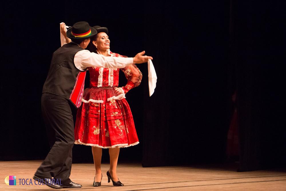 Festival Folclórico e de Etnias do Paraná