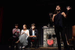 Teatro Enio Carvalho