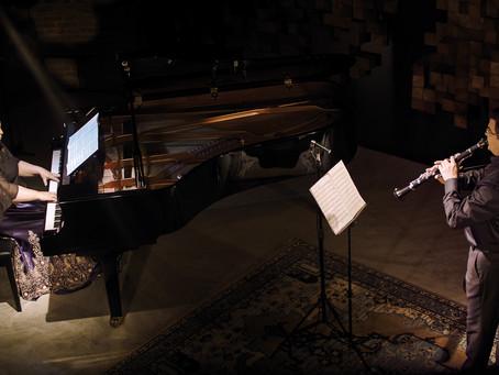 Ensemble de Cordas, Clarinete e Piano em apresentação única, neste sábado (09)