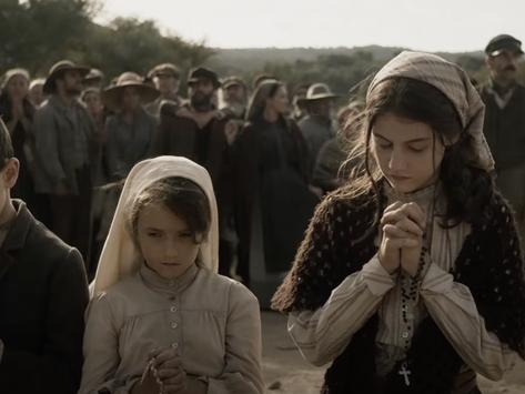 Fátima - A História de um Milagre estreia em 14 de outubro