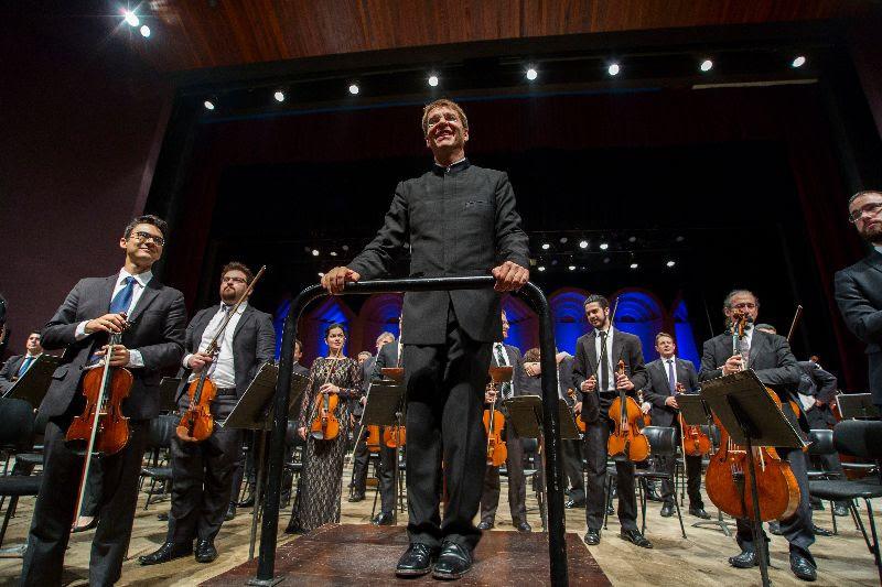 Orquestra Sinfônica do Paraná