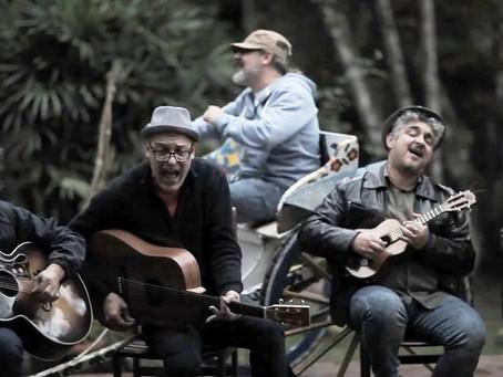 Lançamento de livro sobre a cena musical curitibana vai reunir bandas e músicos  de várias gerações