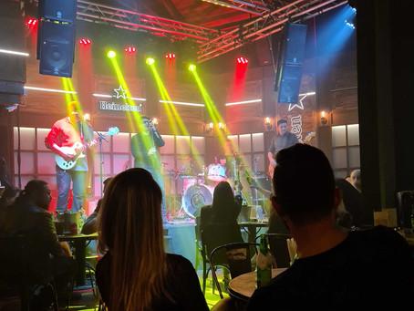 Rock Brazuca em destaque na programação de shows desta semana