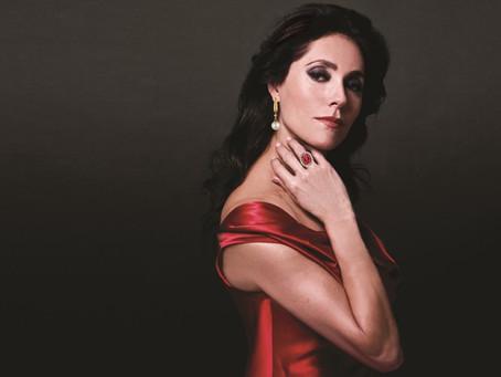 Teatro Fernanda Montenegro apresenta Christiane Torloni em curta temporada