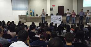 Requião Filho participa de eventos da FUG em Mariluz e Goioerê