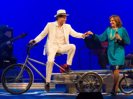 Musical homenageia Vinicius de Moraes e os 60 anos da Bossa Nova