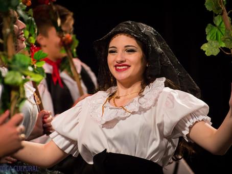 As histórias do folclore italiano contadas pelo Anima Dantis