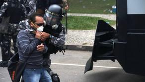 Projeto protocolado por Requião Filho assegura direito à manifestação pública