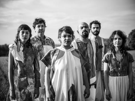Direto da cena de Londrina, Caburé Canela lança segundo single do disco Cabeça de Cobre