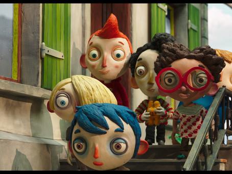 Cine Passeio recebe a NAVE, mostra gratuita de cinema para crianças