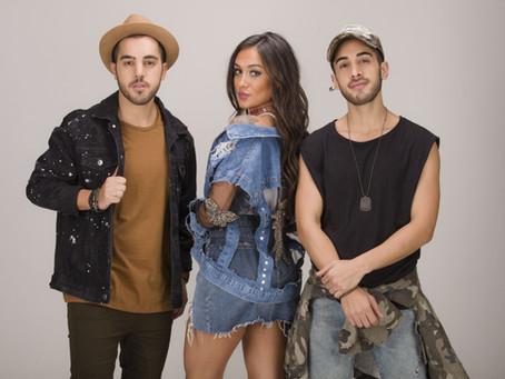 Banda Melim volta a Curitiba para show na Ópera de Arame