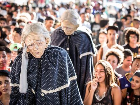 Festival Espetacular de Teatro Bonecos transforma Curitiba na capital nacional dos bonequeiros