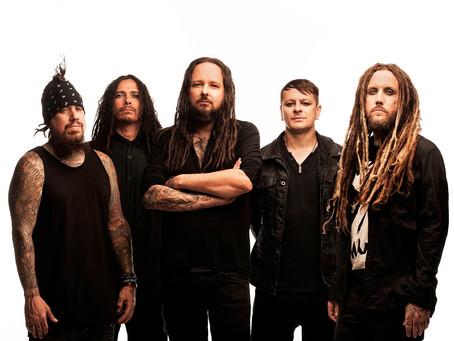 Korn faz única apresentação nesta sexta (21), em Curitiba