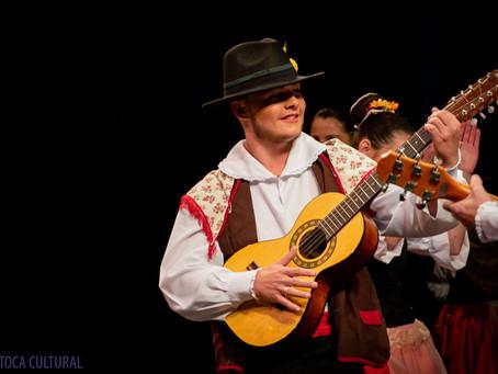 Tradições folclóricas do Grupo Piccola Itália serão apresentadas neste domingo, 29.