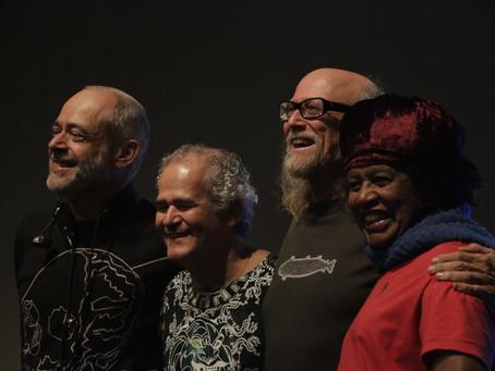 Duofel reúne Carlos Malta e Robertinho Silva para única apresentação no Teatro Paiol, dia 15 de agos
