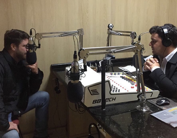 Rádio Yara em Bandeirantes