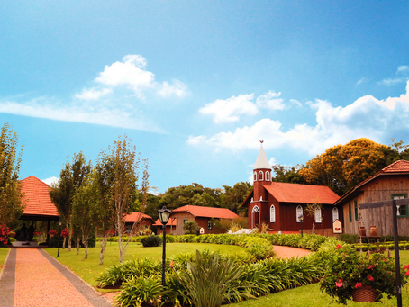 Conheça pontos turísticos no Paraná com histórias da imigração holandesa