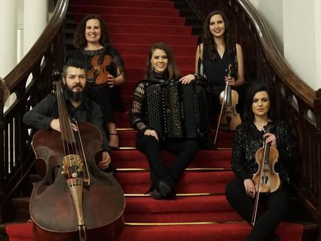 Arco & Fole celebra história musical de Waltel Branco, com shows dias 27 e 28