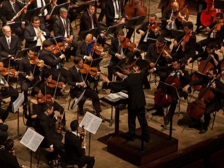 Orquestra Sinfônica do Paraná abre temporada de concertos neste domingo (24)