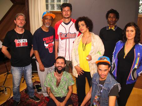 MUV comemora vinte anos com seis shows gratuitos em Curitiba