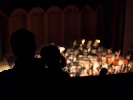 Orquestra Sinfônica do Paraná apresenta concerto especial de Dia das Crianças