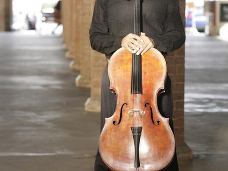 Talento pernambucano, Antonio Meneses apresenta obras compostas originalmente para violoncelo solo