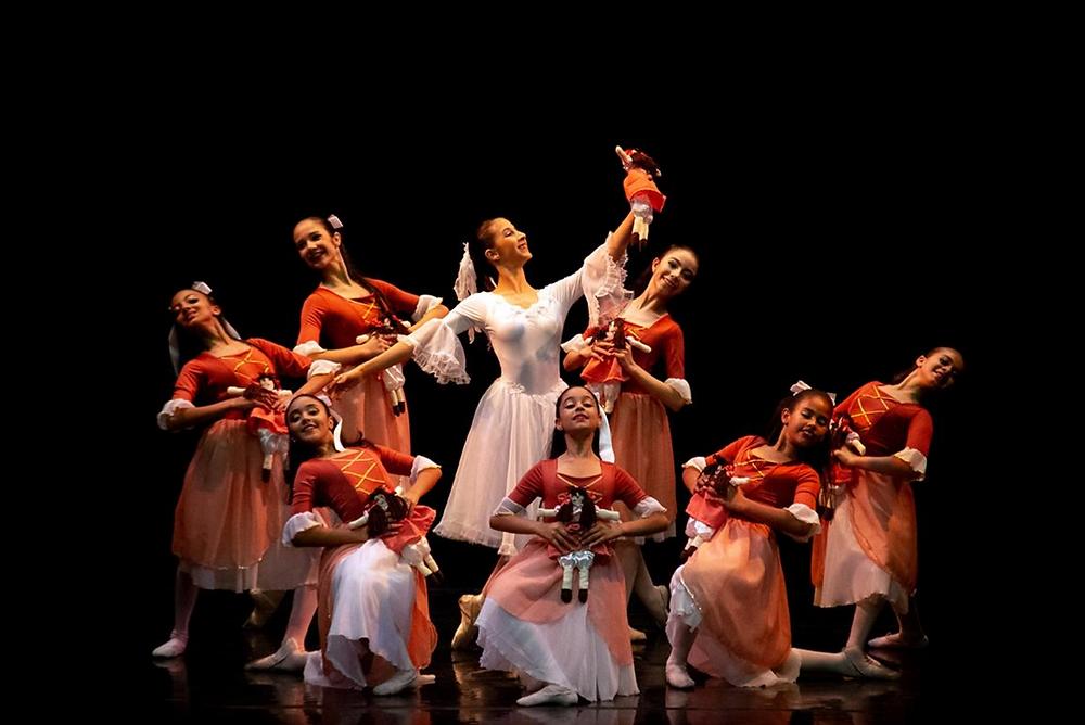 Mostra Paranaense de Dança ABABTG