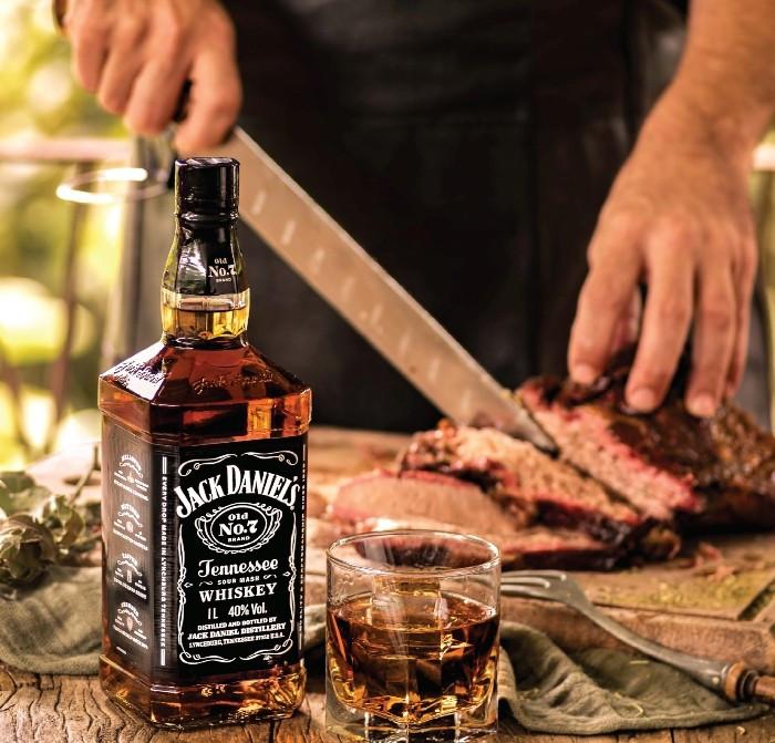 Jack Daniel's BBQ