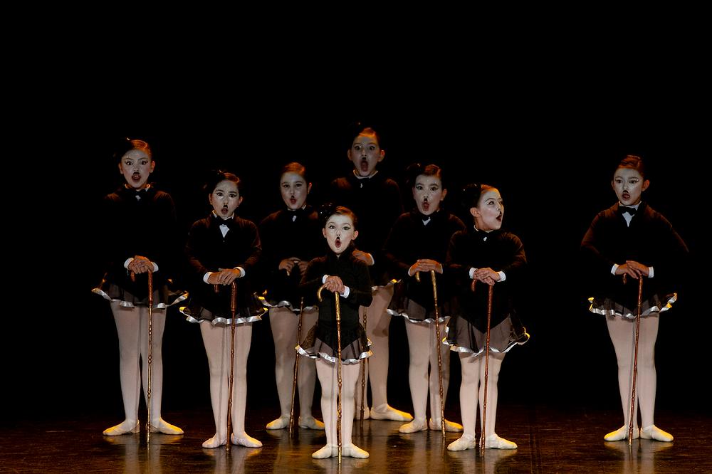Etapa Final da Mostra Paranaense de Dança 2019