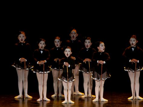 De 21 a 23 de junho tem a grande final da Mostra Paranaense de Dança, no Teatro Guaíra