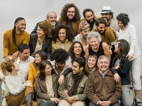 Nova formação do Coro Cênico de Curitiba estreia novo espetáculo no fim de outubro